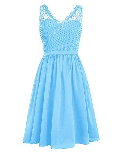 Dresstells® Sweetheart Chiffon Prom Dress with Lace Bridesmaid Dress Evening Party Dress Dresstells http://www.amazon.co.uk/dp/B0198EMSG2/ref=cm_sw_r_pi_dp_xHYKwb0H7J328