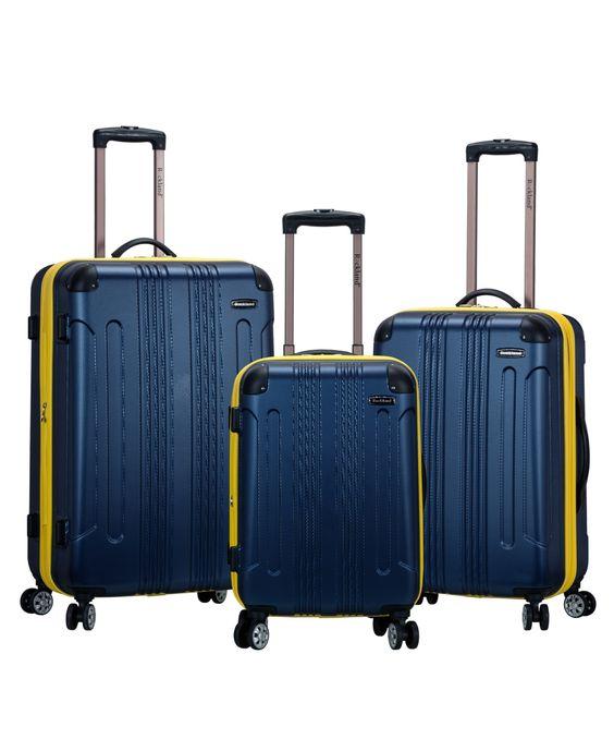 Pin On Luggage