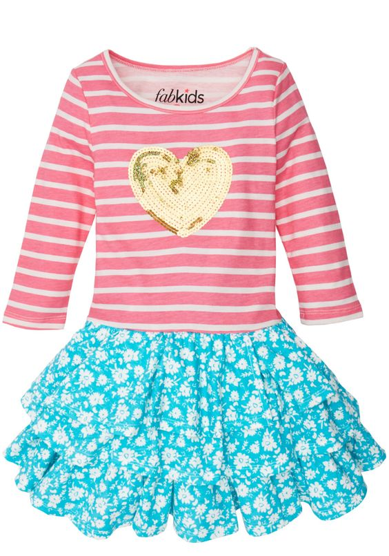 A new children's clothing brand and innovative website launched with creative partner Christina Applegate. Complete 2-piece outfits just $29.95! Shop today for 50% off of your first outfit!