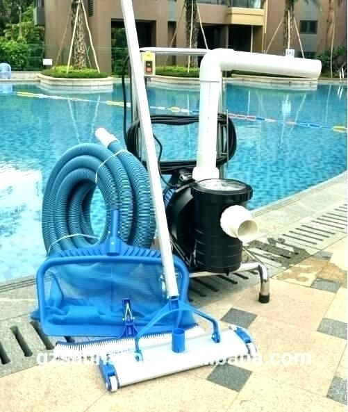The 10 Best Inground Pool Cleaner Buying Guide Swimming Pools Pool Cleaning Inground Pools
