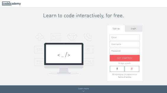 10 Places to Learn Web Design or Web Development