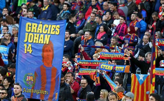 Barcelona-Real Madrid en imágenes