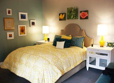 Muchacha adolescente Dormitorio Update - Tradicional - Dormitorio - Condado de Orange - Vida en la ciudad Muebles para el hogar