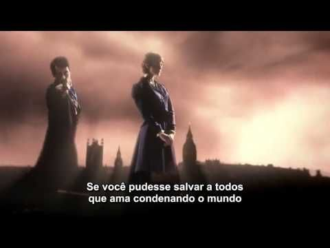 Book Trailer Clockwork Princess. All rights of Simon & Schuster, Cassandra Clare and Galera Record.