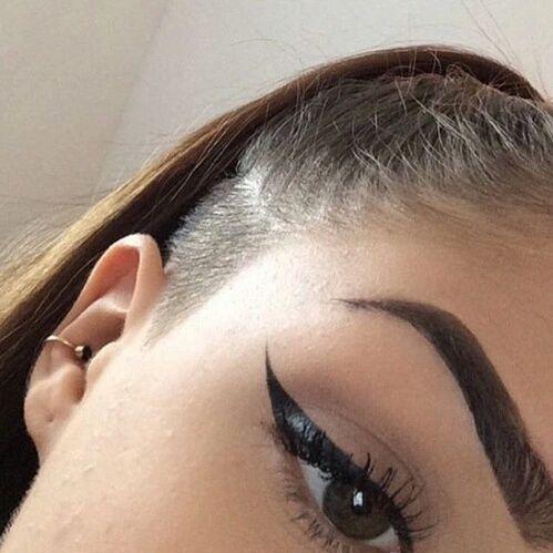 beauty fashion makeup eyes best eyebrow