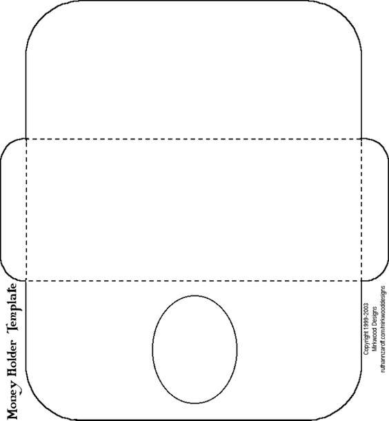 money holder template for older u s currency cricut. Black Bedroom Furniture Sets. Home Design Ideas