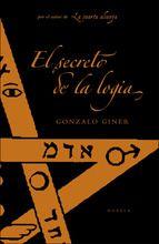 el secreto de la logia (ebook)-gonzalo giner-9788401352379