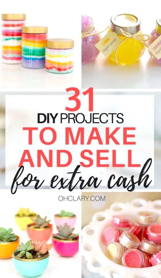 30 Easy Christmas Crafts To Make And Sell For Profit Diy Gifts To Sell Crafts To Make And Sell Crafts To Sell