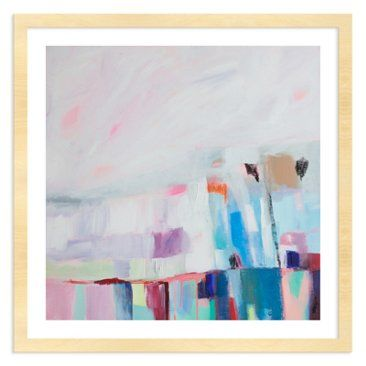 Check out this item at One Kings Lane! Lola Donoghue, Wigwam and Waterfalls