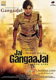 Jai Gangaajal (2016)  DM -  Priyanka Chopra, Rahul Bhat, Ayush Mahesh Khedekar