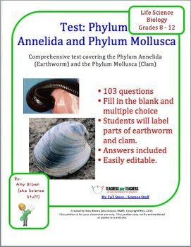 Questions about a marine biologist?