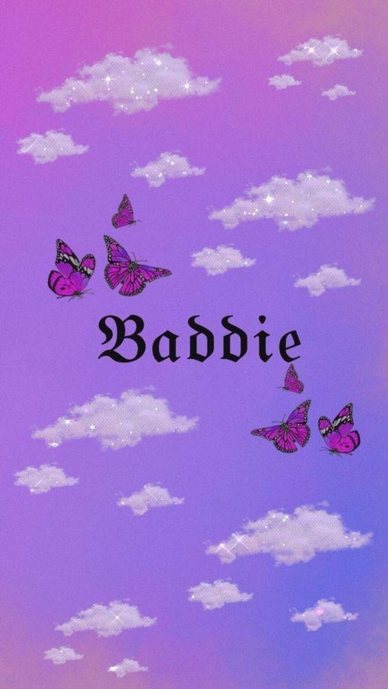 Baddie Wallpaper Purple Wallpaper Iphone Iphone Wallpaper Girly Iphone Wallpaper Tumblr Aesthetic