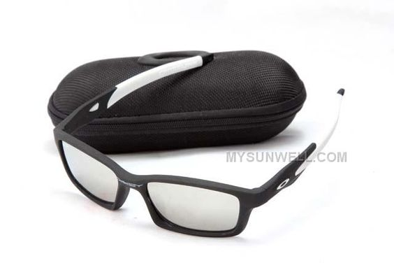http://www.mysunwell.com/for-sale-cheap-oakley-crosslink-sunglass-black-white-frame-silver-lens-wholesale.html Only$25.00 FOR SALE CHEAP OAKLEY CROSSLINK SUNGLASS BLACK WHITE FRAME SILVER LENS WHOLESALE Free Shipping!