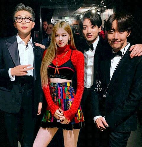 We Got Married Bts Girl Kpop Couples Blackpink And Bts
