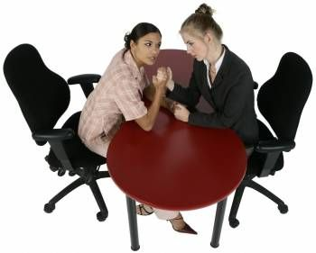 There are many times when people within your team in your workplace might be competing against each other. This could sound like a good thing but the fact is that it is often dangerous. You might be at risk of suffering from more cases where people are going to feud with each other over what can be done.