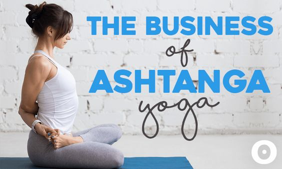 Ashtanga yoga teachers tend to be business owners whether they own a yoga studio or not, because often their Mysore program is run and handled separately of an integrated studio's regular operations.An Ashtanga teacher must know how to take payment and more often than not, determine the membership options, rates, and commitment level required of