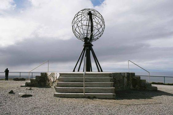 Mit dem Auto zum Nordkap - ein Reisebericht