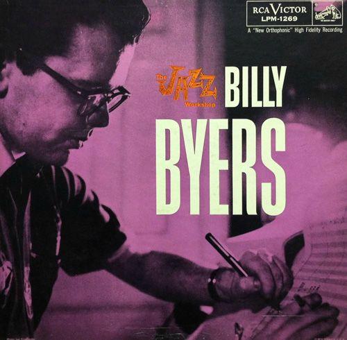Billy Byers