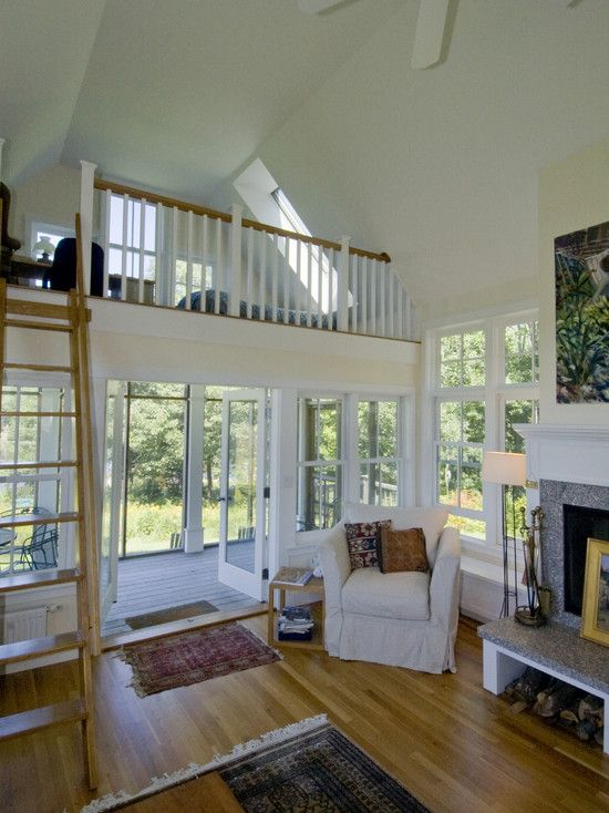 lofted ceilings small house design pictures remodel decor and ideas