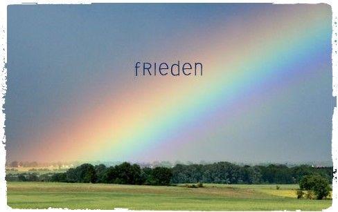 frieden. 19.04.2013