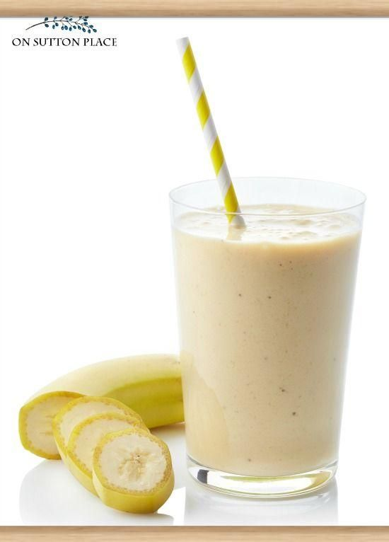 Smoothies mit Mandelmilch zur Gewichtsreduktion