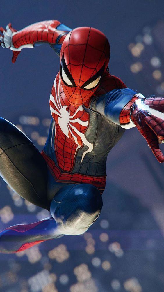 Ver Spider Man Lejos De Casa 2019 Película Completa Online En Español Latino Subtitulado 4k Hombre Araña Comic Hombre Araña Animado Spiderman Personajes