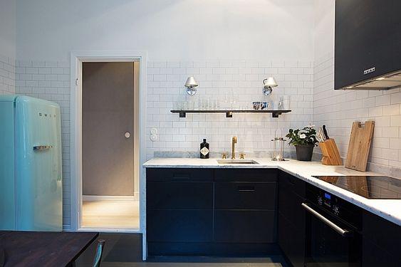 Квартира в Стокгольме 14