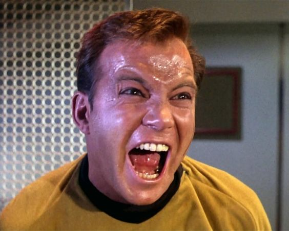 Kirk's best lines:
