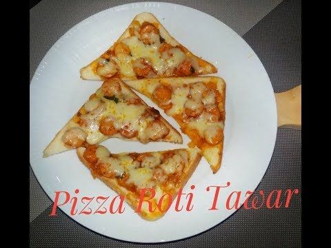 Pizza Roti Tawar Praktis Dan Mudah Youtube Roti Cheesy Recipes Food