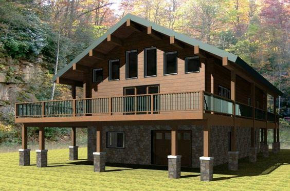 Good Plan 421411 Ryan Moe Home Design