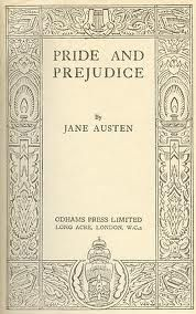 Jane Austin = <3