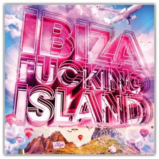 Top Ibiza Electro House (2017)