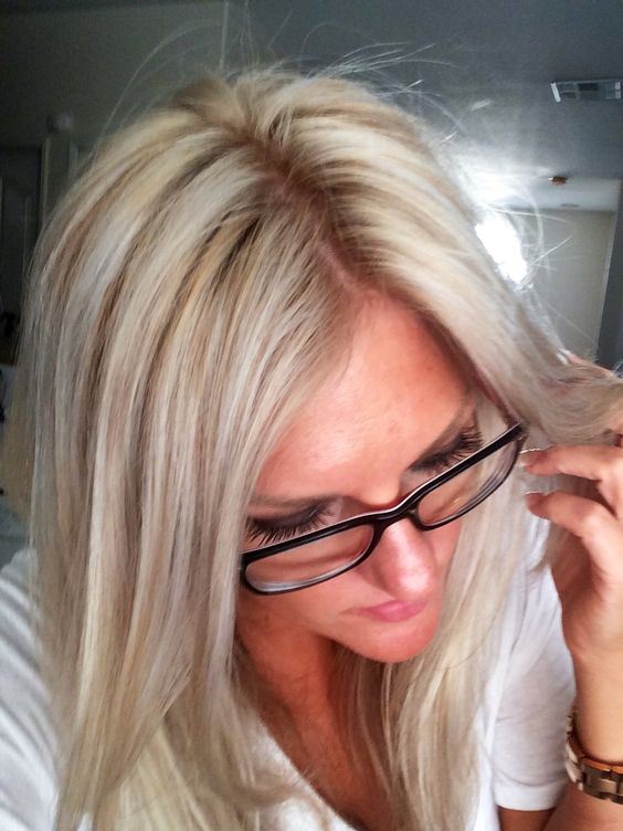 All Over Hair Color With Highlights Casinos In Hollywood Florida