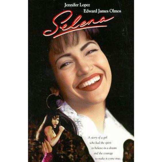Jennifer López as Selena