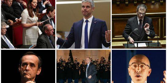 """#Factchecking: """"Après les attentats de Bruxelles, le festival d'intox des hommes politiques français"""""""