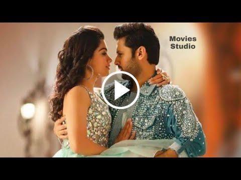 Bheeshma 2020 New Full Hindi Dubbed Movie Nitin Rashmika Mandanna New South Movies 2020 In 2020 Movies Bollywood Movies Hindi Movies