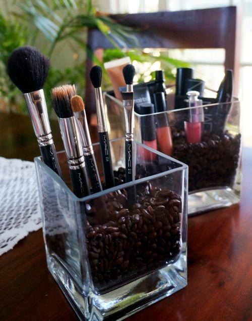 Organize - Makeup!