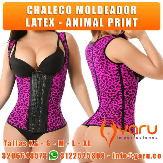 Colombian Waist Manufacture Latex