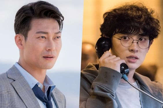 "Park Hoon Praises ""Memories Of The Alhambra"" Co-Star EXO's Chanyeol For His Acting"