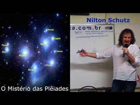 ▶ Nilton Schutz - O Despertar de Kundalini - Mitos - Fantasias e Reflexões - YouTube