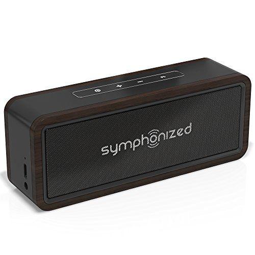 Best Sale Symphonized Nxt 2 0 Bluetooth Wireless Portable Speaker