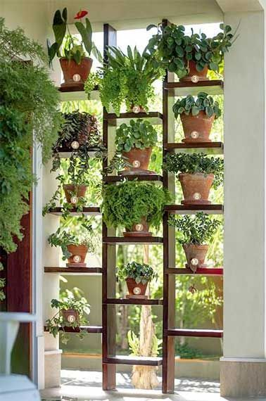 mur v g tal et autre jardin vertical ext rieur et. Black Bedroom Furniture Sets. Home Design Ideas