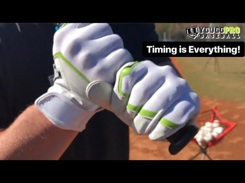 How To Improve Timing 7 Baseball Hitting Tips To Drastically Improve Timing Youtube Baseball Hitting Baseball Drills Baseball Swing