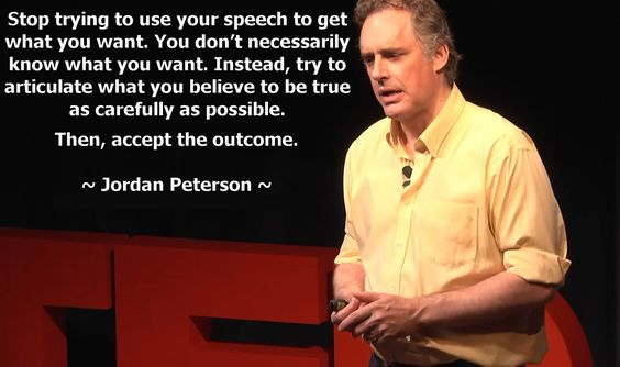Image result for jordan b peterson quotes