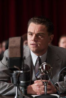 j. edgar - one to look forward to