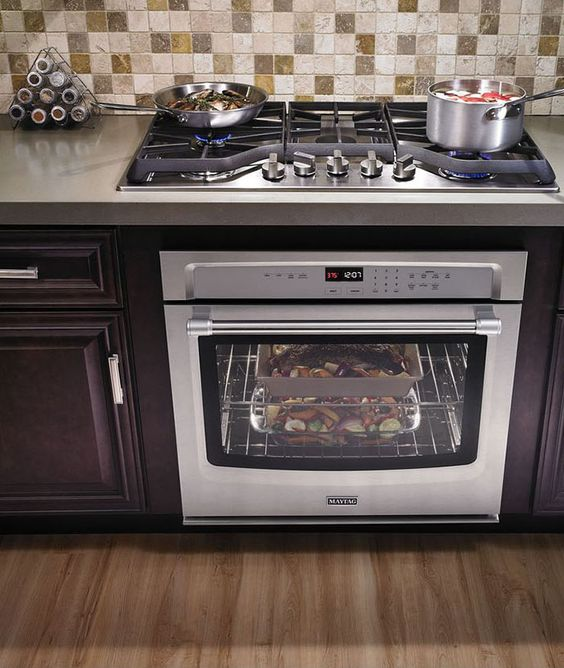 ge 36 cooktop downdraft