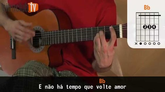 Tempos Modernos - Lulu Santos (aula de violão simplificada)