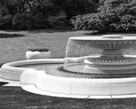 Fountains for parks and gardens #madeinitaly #bellitalia