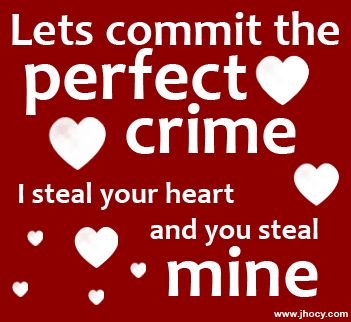 tips commit perfect crime