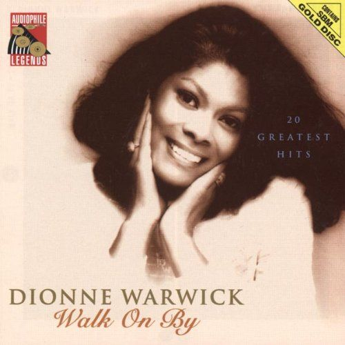 Robot Check Dionne Warwick Greatest Hits Classic Songs
